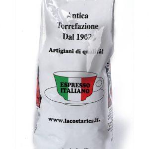 koffiebonen espresso italiano bianco